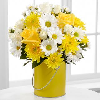 Color Your Day With Sunshine™ Bouquet